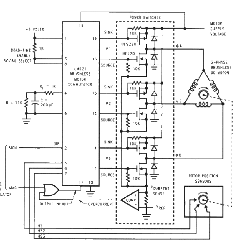circuit diagram for hall effect experiment  physics experiment leei experimental apparatus of pn