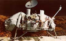 Image of Viking Lander