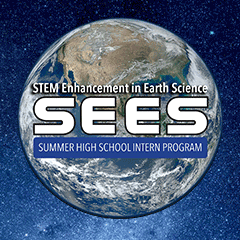 TSGC | Stem Enhancement in Earth Science (SEES) High ...